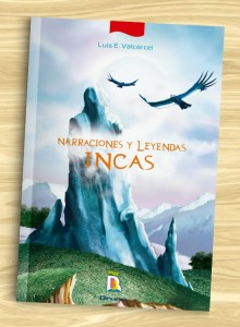 Narraciones y leyendas incas